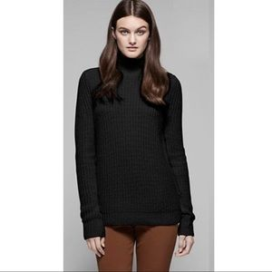 Theory Sharni Cashmere Pullover Sweater